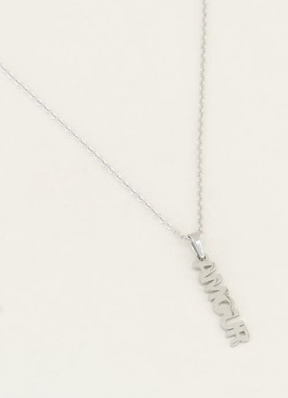 My Jewellery Ketting amour bedel