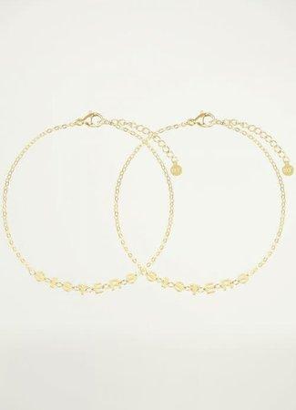 My Jewellery Sisters armband set