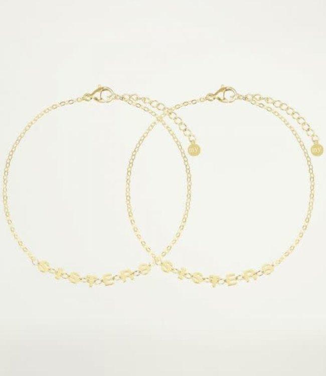 MY JEWELLERY Sisters armband   My Jewellery   SH4Y