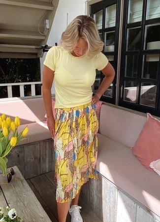 TESS V Lovia skirt