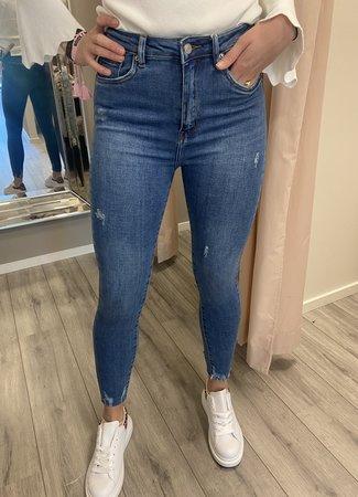 MISS Laura jeans blue