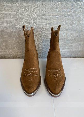 TESS V Luna boots