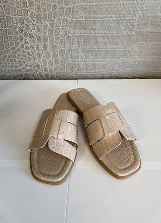 TESS V Noa slippers