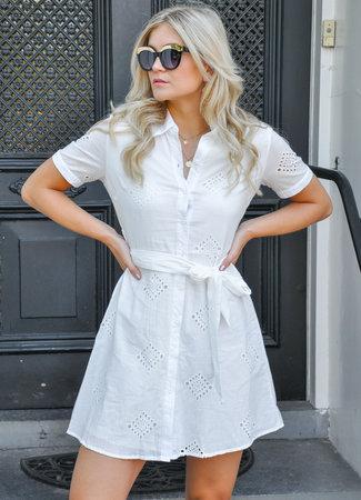 TESS V Lise dress