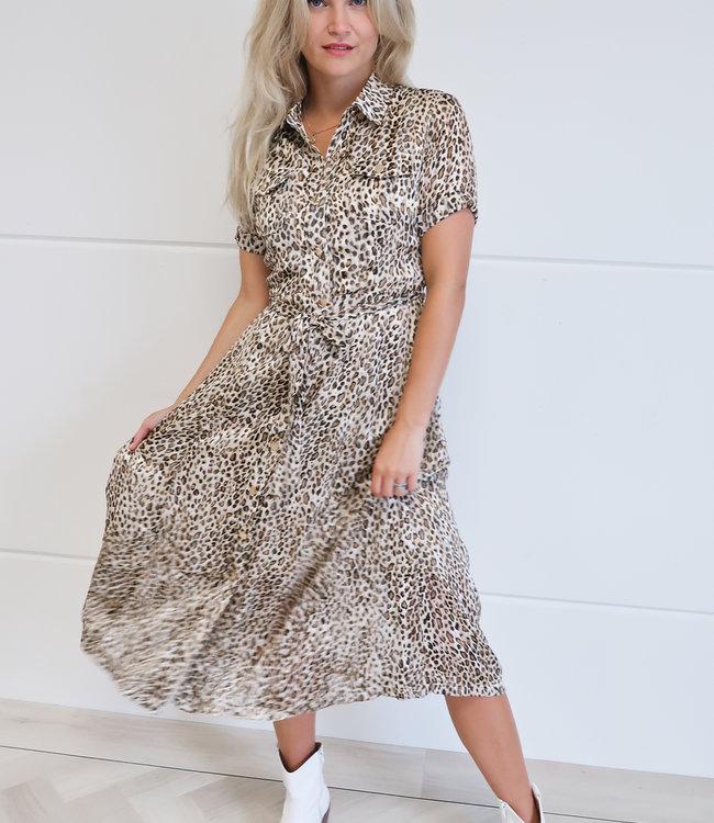 TESS V Novia maxi dress