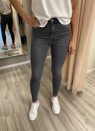 MISS Fenne jeans grey