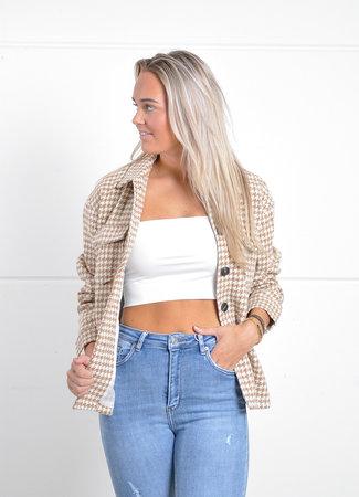 TESS V Ymke jacket