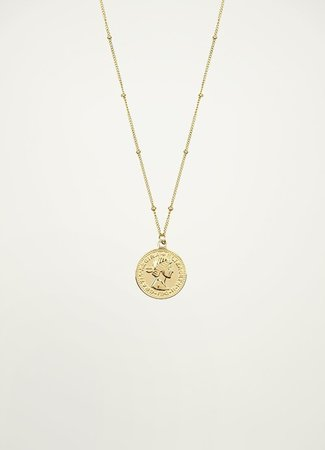My Jewellery Necklace coin