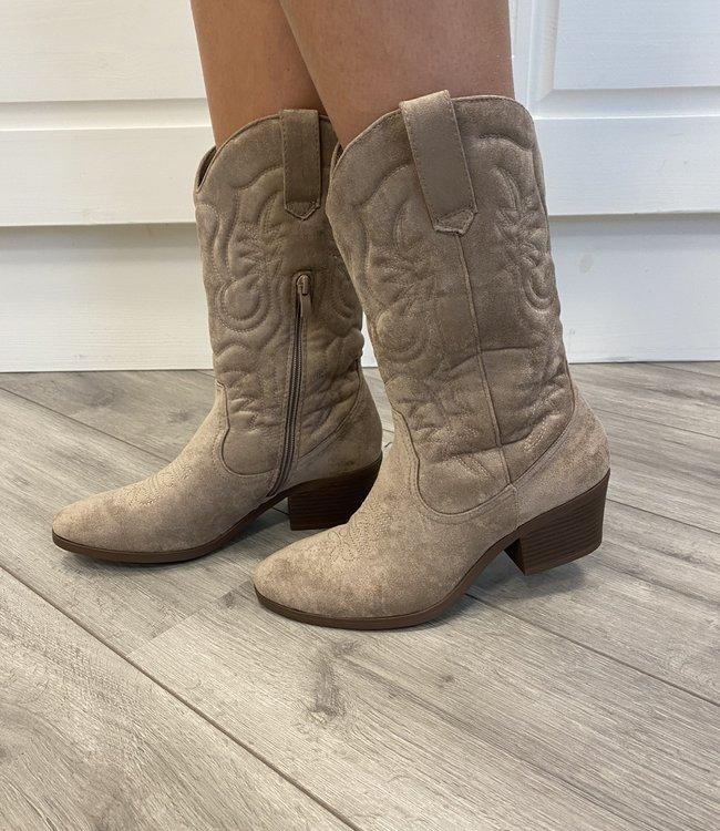 TESS V Lena boots