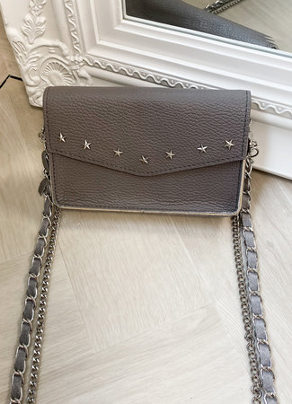 TESS V Zoe bag grey