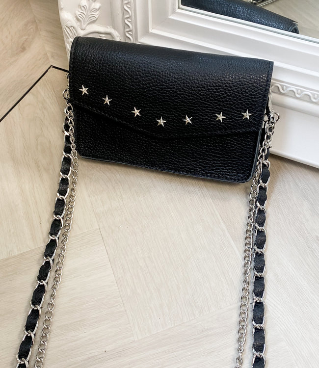 TESS V Zoe bag black