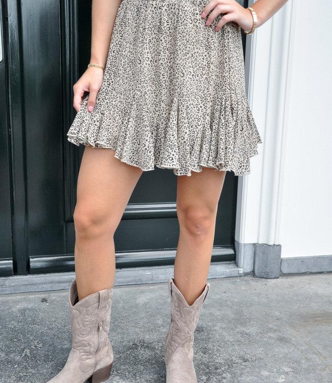 Jolie skirt leo