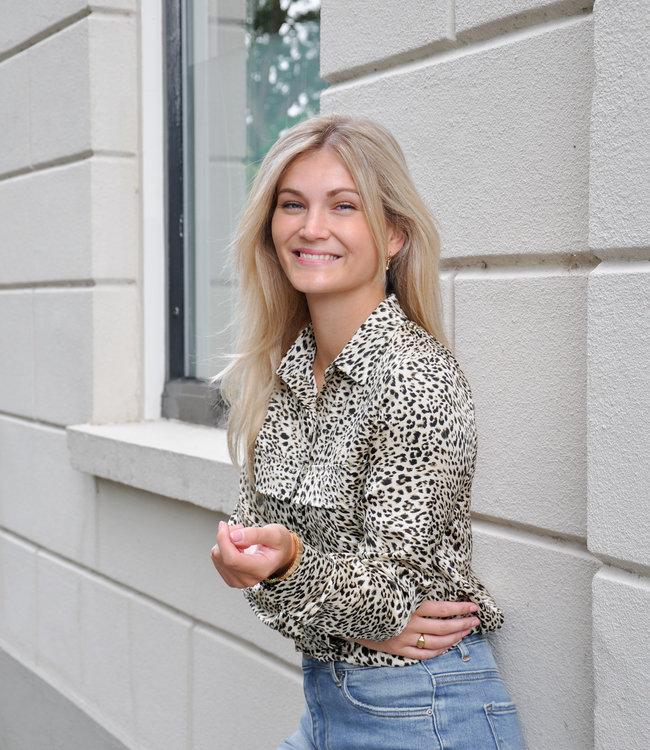 TESS V Mitzy blouse