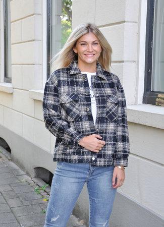 TESS V Rome jacket