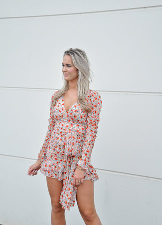 TESS V Fiene dress