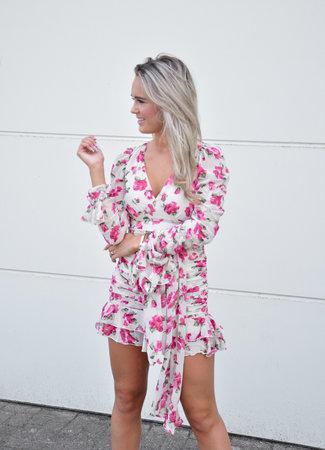 TESS V Valerie dress