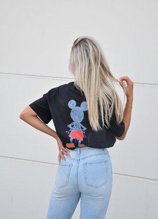TESS V Mickey tee