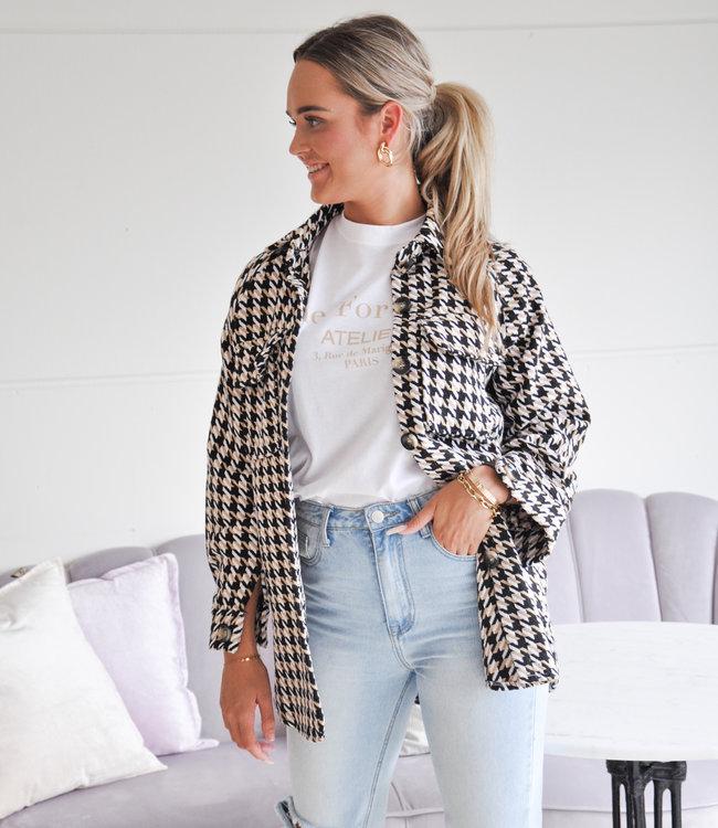 TESS V Amalia jacket