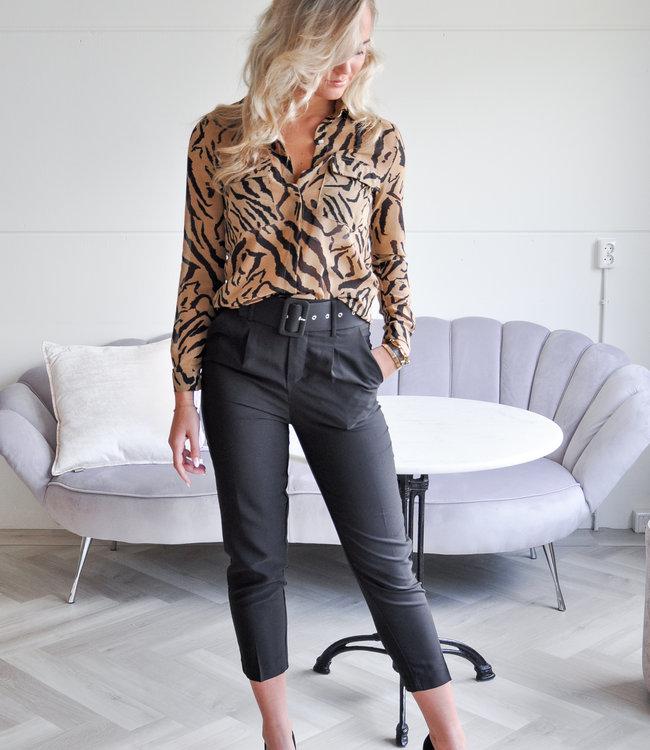 TESS V Noor pants black