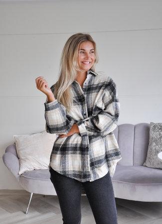 TESS V Marly blouse