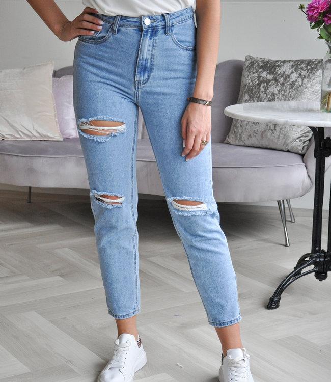 TESS V Dian jeans
