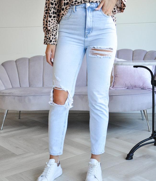 TESS V Malou mom jeans