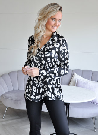 TESS V Manon blouse