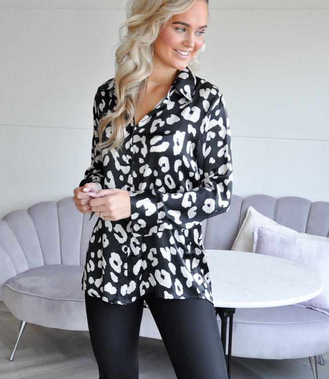 TESS V Manon blouse