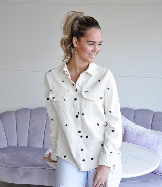 Ambika Saartje blouse