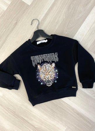 Kiki sweater black