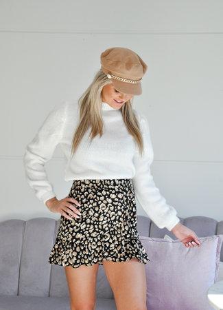 TESS V Desi skirt