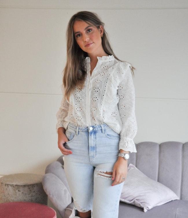 TESS V Elvi blouse