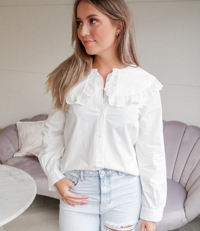 TESS V Maike blouse