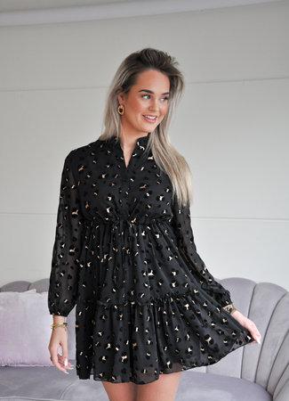 TESS V Abby dress leo