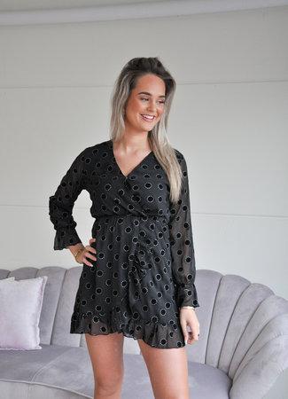 TESS V Kiana dress