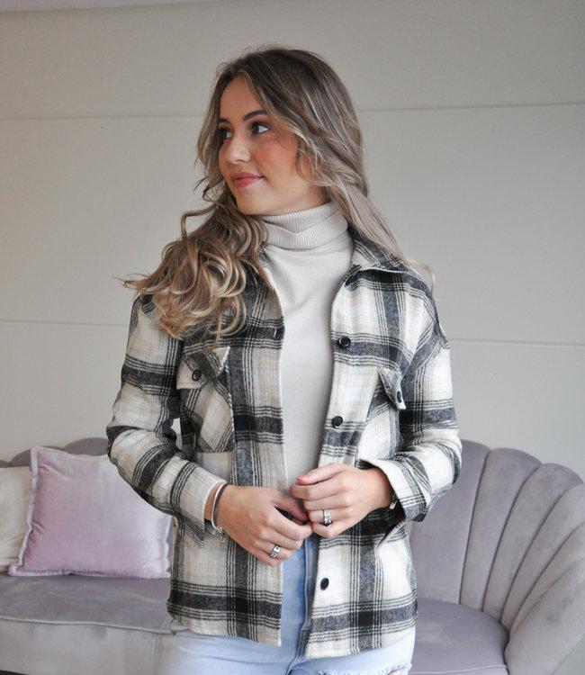 TESS V Lyna blouse