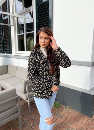 TESS V Melody jacket black