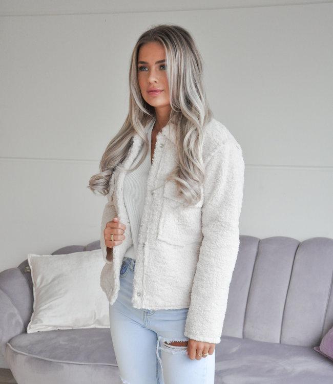 TESS V Gisele jacket