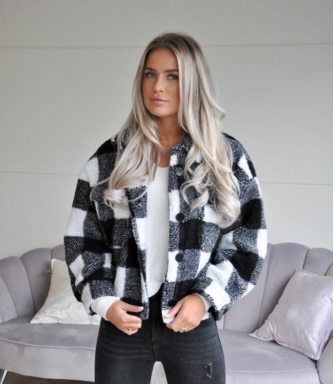 TESS V Nicolette jacket black