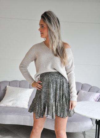 TESS V Nancy skirt