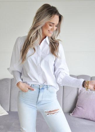 TESS V Maddie blouse