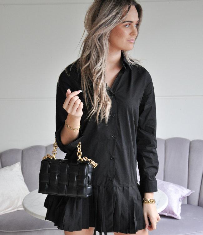 TESS V Carly blouse black