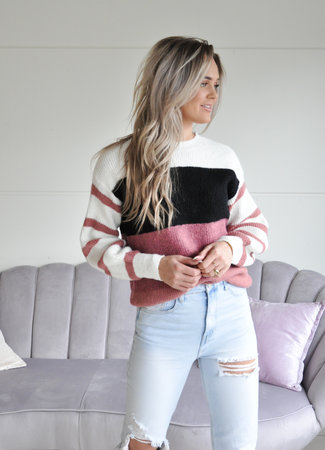 TESS V Shelly sweater