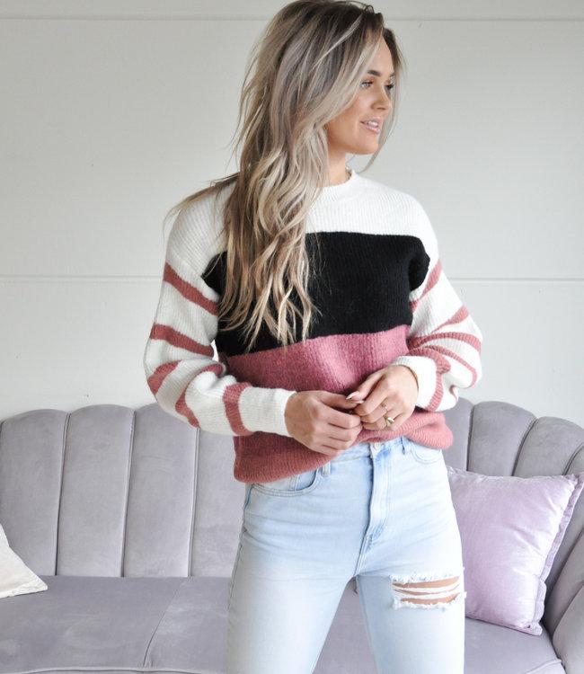 TESS V Shelly sweater