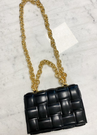 Bo bag black