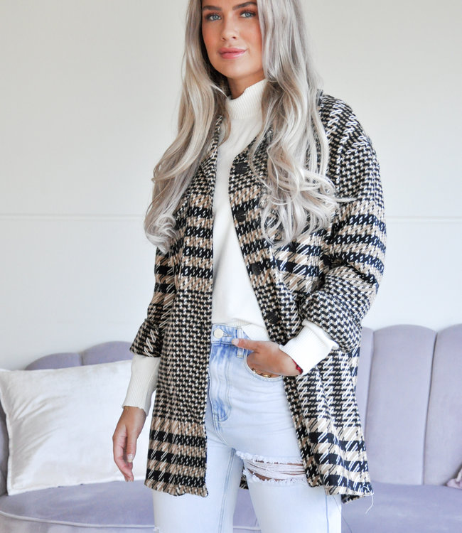 TESS V Jess jacket
