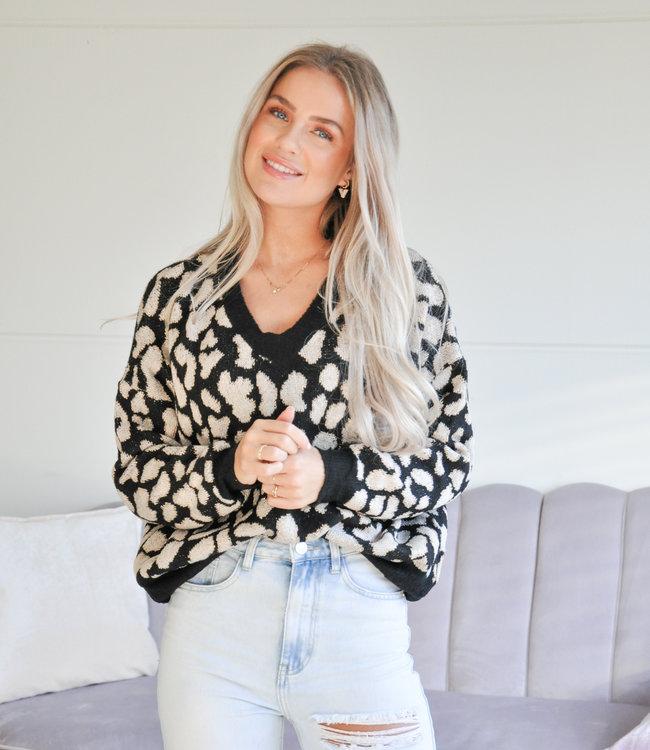 TESS V Abigail sweater