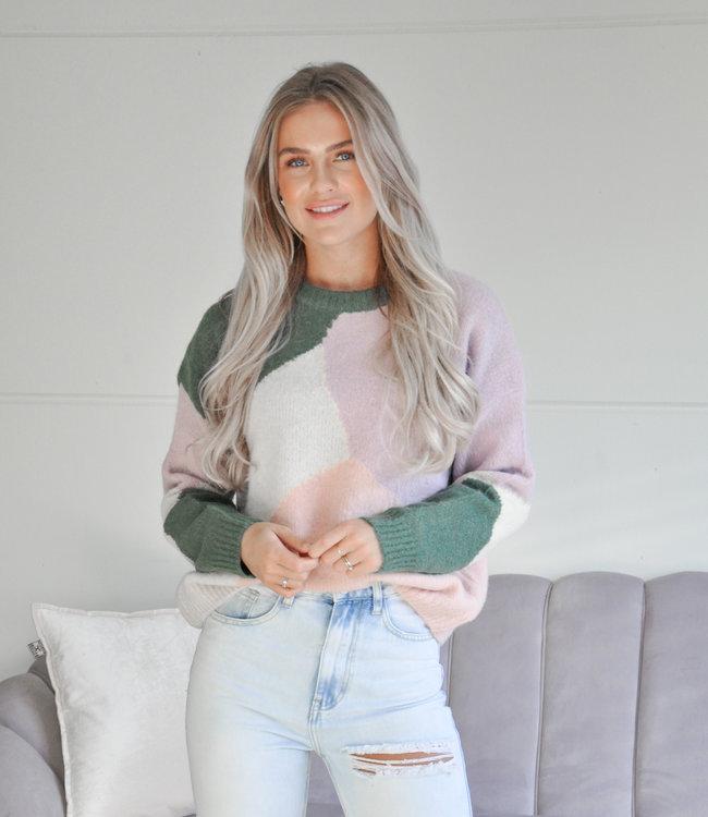 TESS V Karly sweater