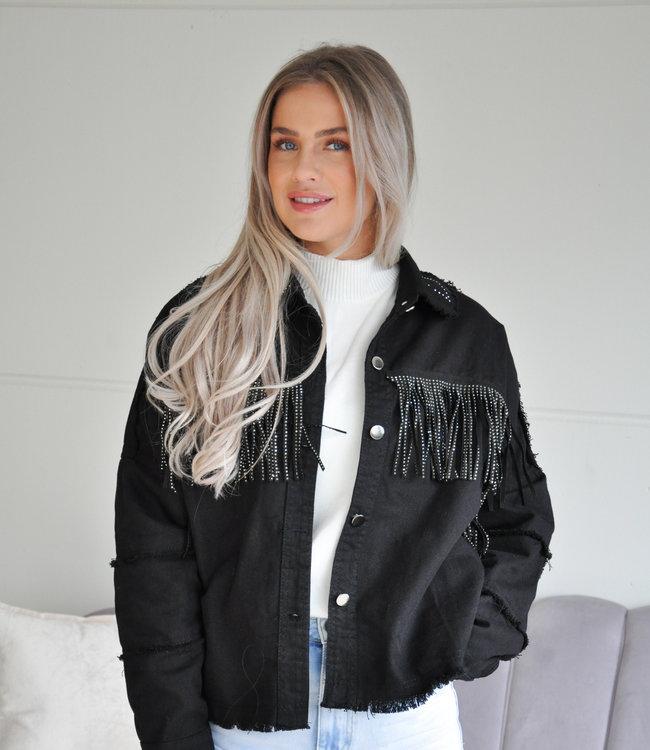 TESS V Celine jacket