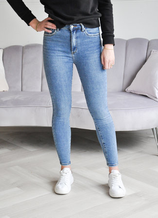 MISS Julie jeans blue